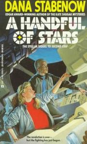 Cover of: A Handful of Stars