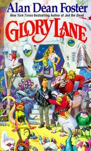 Cover of: Glory Lane