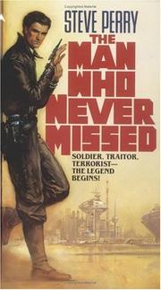 Cover of: The man who never missed