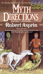 Cover of: Myth Directions