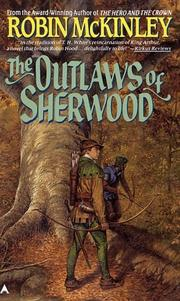 Cover of: The Outlaws of Sherwood (Ace Fantasy)