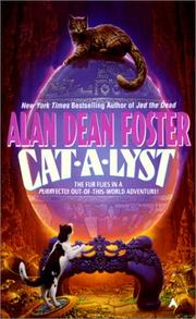Cover of: Cat-A-Lyst