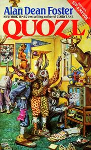 Cover of: Quozl