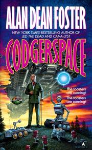 Cover of: Codgerspace