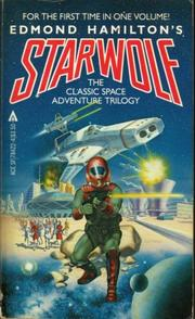Cover of: Starwolf