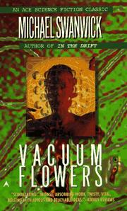 Cover of: Vacuum flowers