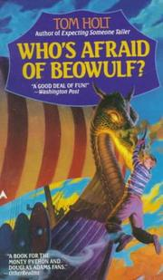 Cover of: Who's afraid of Beowulf?