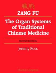 Zang Fu by Jeremy Ross