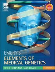 Cover of: Emery