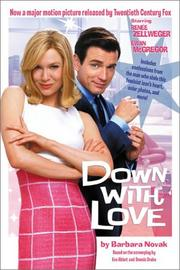 Cover of: Down with Love