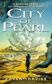 Cover of: City of pearl