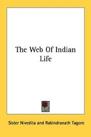 Cover of: The Web Of Indian Life