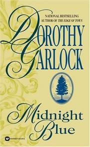 Cover of: Midnight Blue: Complete and Unabridged