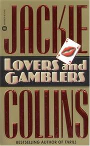 Cover of: Lovers and Gamblers