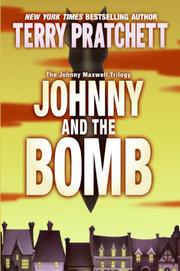 Cover of: Johnny and the Bomb (Johnny Maxwell Trilogy, 3.)