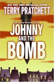 Cover of: Johnny and the Bomb