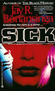 Cover of: Sick