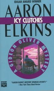 Cover of: Icy clutches