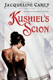 Cover of: Kushiel's scion
