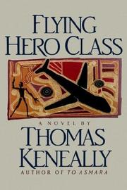 Cover of: Flying Hero Class