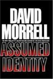 Cover of: Assumed identity