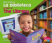Cover of: La Biblioteca/The Library (Una Visita a/a Visit to)