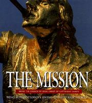 Cover of: The Mission | Matthew Naythons