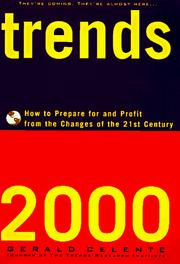 Cover of: Trends 2000