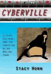 Cover of: Cyberville | Stacy Horn