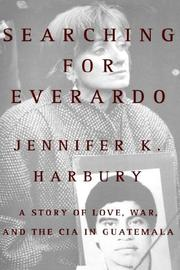 Cover of: Searching for Everardo