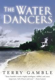 Cover of: The Water Dancers | Terry Gamble