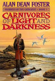Cover of: Carnivores of light and darkness