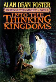 Cover of: Into the thinking kingdoms