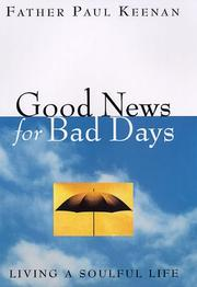 Cover of: Good news for bad days