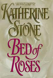 Cover of: Bed Of Roses