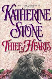 Cover of: Thief of hearts