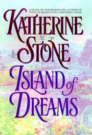 Cover of: Island of Dreams