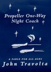Cover of: Propeller one-way night coach