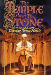 Cover of: The temple and the stone