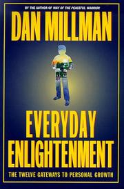 Cover of: Everyday Enlightenment: The Twelve Gateways to Personal Growth