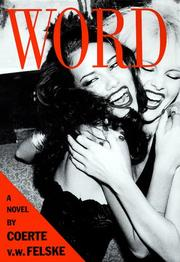 Cover of: Word
