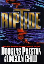 Cover of: Riptide
