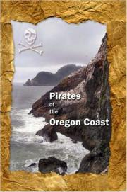 Cover of: Pirates of the Oregon Coast | Brian Benson