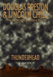 Cover of: Thunderhead