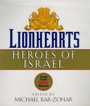 Cover of: Lionhearts