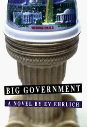 Cover of: Big government | Everett M. Ehrlich