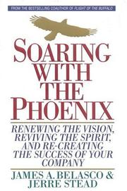 Cover of: Soaring with the phoenix