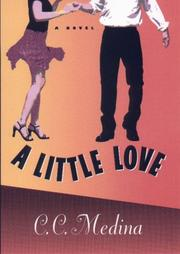 Cover of: A little love