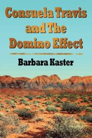 Cover of: Consuela Travis and The Domino Effect | Barbara Kaster