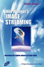Cover of: Image-Streaming | Charles, Roman
